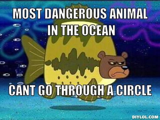 Sea Bear. My personal favorite episode of Spongbob Squarpants.. MOST DANGEROUS ANIMAL f =- In fair' ltt' TAN mint GUI tii) i! : jii cum; Sea Bear My personal favorite episode of Spongbob Squarpants MOST DANGEROUS ANIMAL f =- In fair' ltt' TAN mint GUI tii) i! : jii cum;