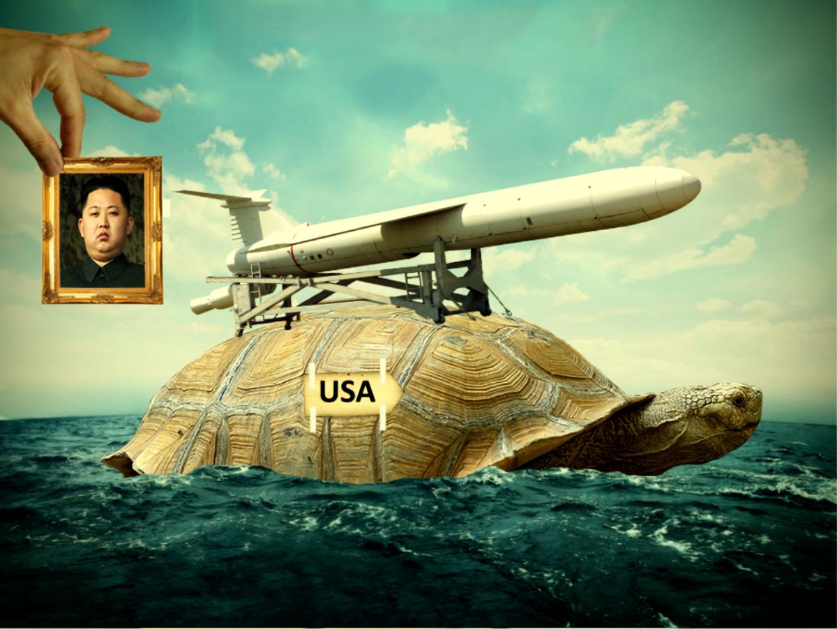 Secret North Korean Attack Plan. . North Korea kim jong un