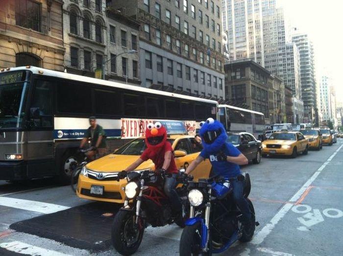 Sesame Street Racing. . Sesame Street Racing