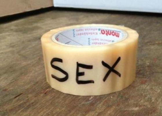 Sex tape. that is all. asd asdasdasds