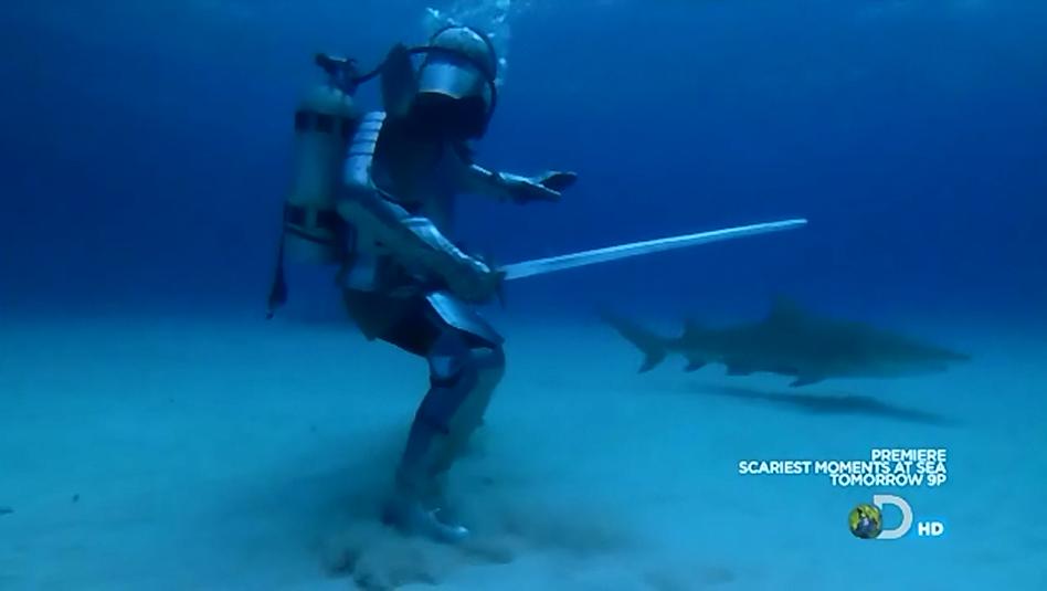 Shark souls. .. Prepare to dive... Shark souls Prepare to dive