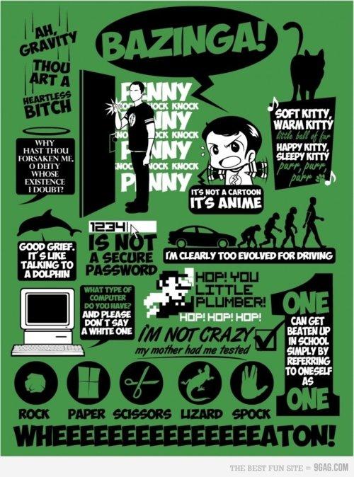 Sheldon. Would anybody else buy this if it was a t-shirt? Also, ignore the site.... l llil) lsl lhs hll. Human L MIGDET HAHN EEK:. 9GAAAAAAAAAAAG lol references Sheldon bigbangtheory