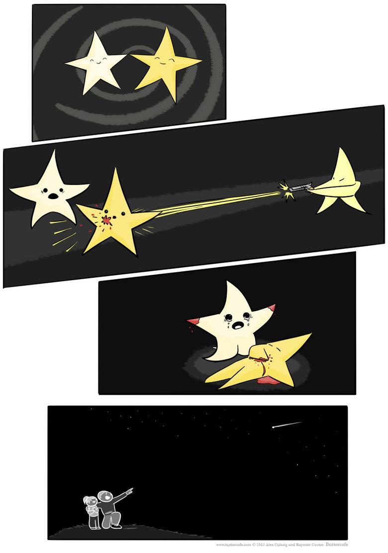shooting stars. . shooting stars
