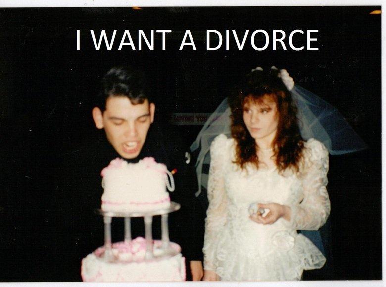 short marriage. om nom nom nom. short marriage om nom