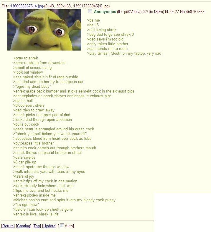 Shrek is love, Shrek is life. Shrek is love, Shrek is life.. File: 1360956567514. i is Kla, 300x168. ) we me we 15 sstill loving shrek meg dad to go see shrek 3 Shrek is Love Life