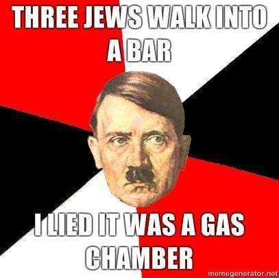 SIEG HEIL. . Hitler funny Satan die jews the jews hail satan