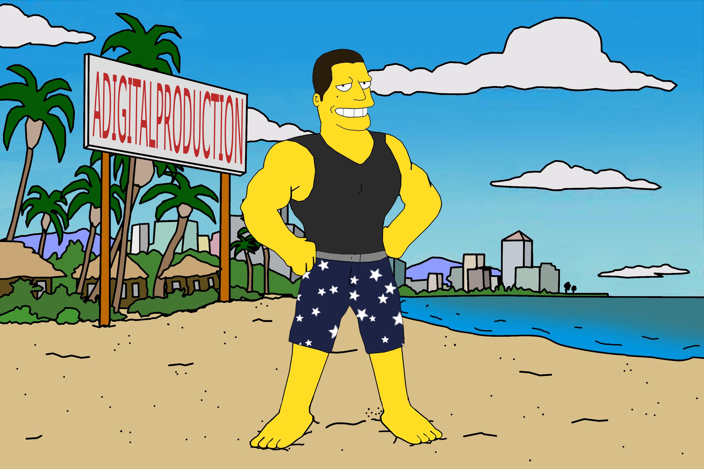 Simpsons. . simpsons