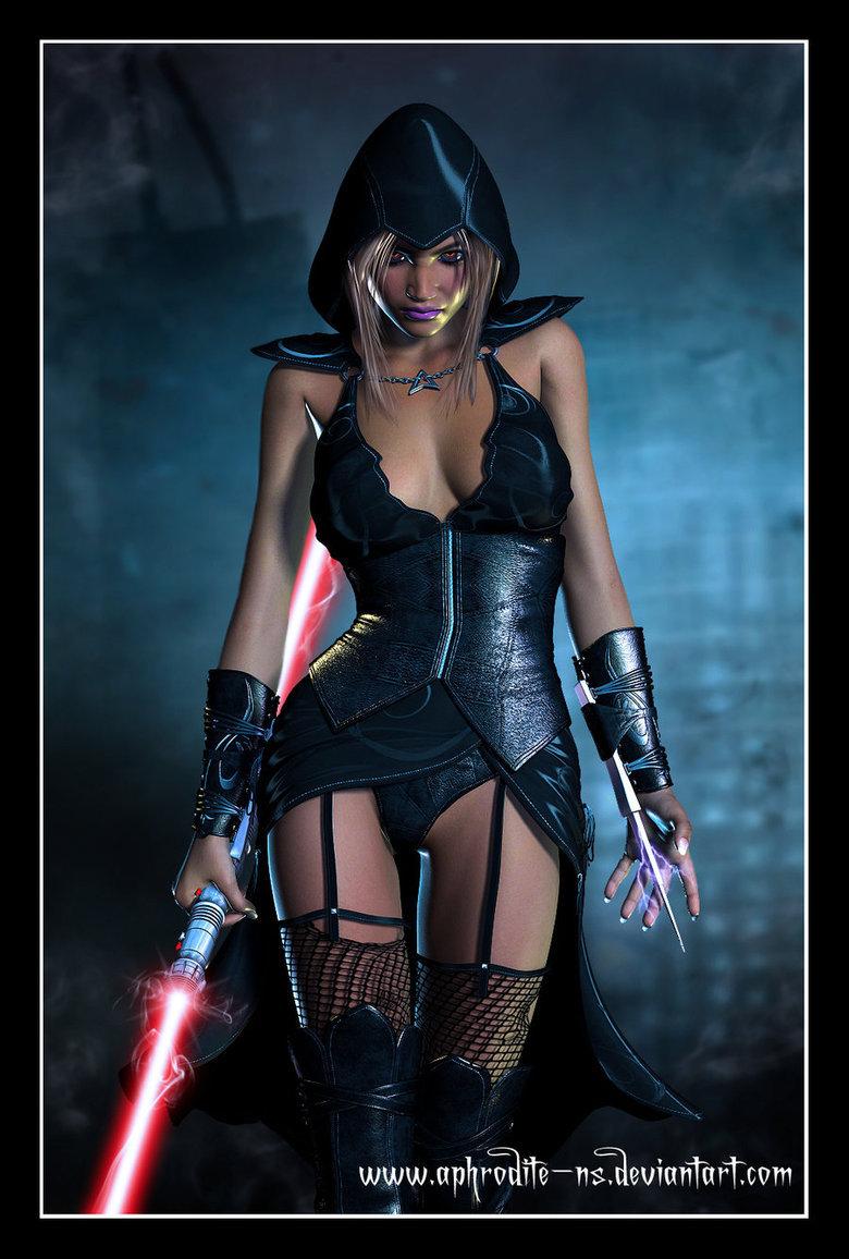 Sith Assassin.. . Sith Assassin