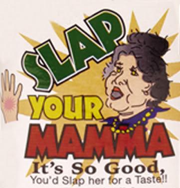slap yo momma. . So Good, You' d Sap her for a Twstd!! yo momma Slap