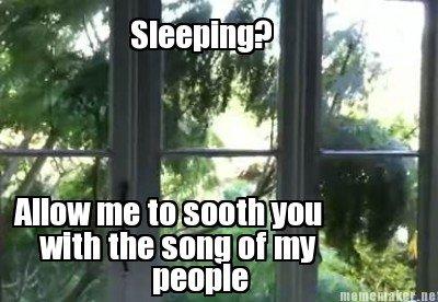 """Sleep. . Allow me Wm] ttwtt SEMI Bf Ill! """"sul s.:' 11' ll Sleep Allow me Wm] ttwtt SEMI Bf Ill! """"sul s :' 11' ll"""