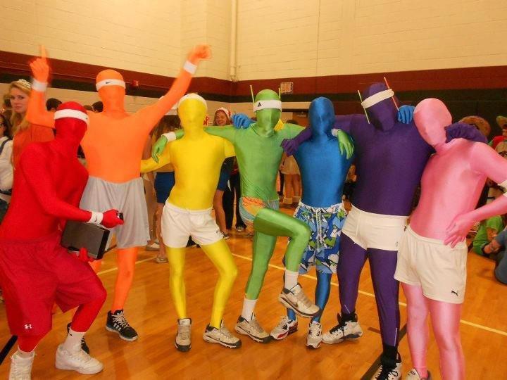 slendermans gay friends. we dressed up for senior picture day. slendermans gay friends we dressed up for senior picture day