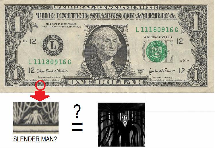 slenuminatti. . lst; 4. Ella' 11151 wtt. Hold the phone... is that.. George Washington!? slenumillati