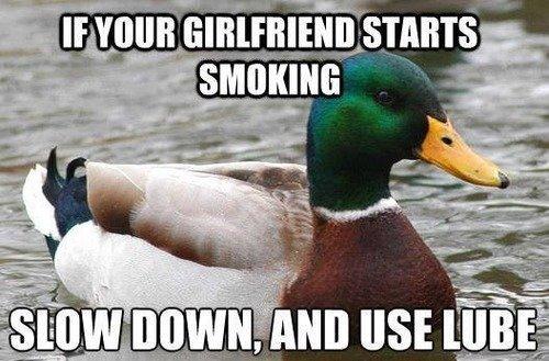 Smoke.... Are you smoking yet? Source: Imgur. Smoke Are you smoking yet? Source: Imgur
