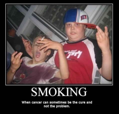 Smoking. i'm glad i dont......... Smoking i'm glad i dont