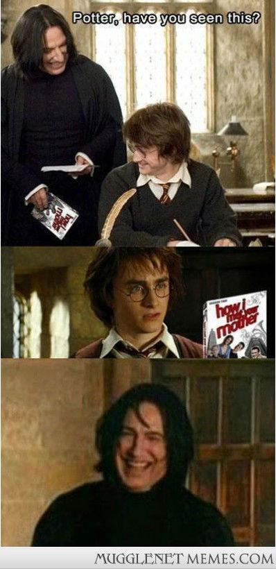 Snape doing his thing. mugglenet. LYNETT Mil E Mil E S . C C} Mil Snape doing his thing mugglenet LYNETT Mil E S C C}