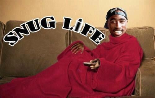 Snug life. . snuggy niggers