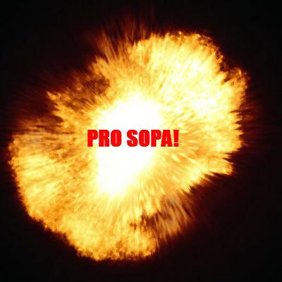 SOPA. . sopa