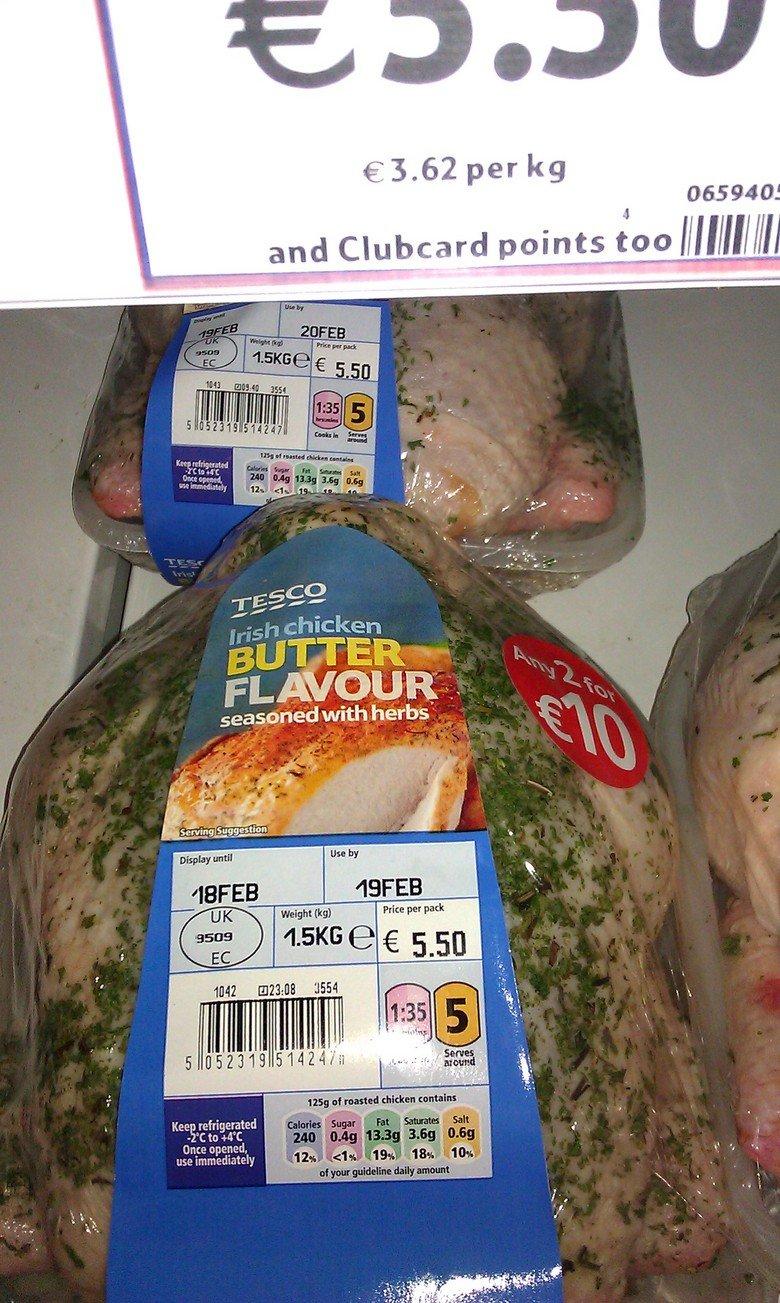 sorry, what flavour did you say?. mmmmmmmmmmmmmmmmmmmmmmmmmmmmmmmm. Butter Chicken