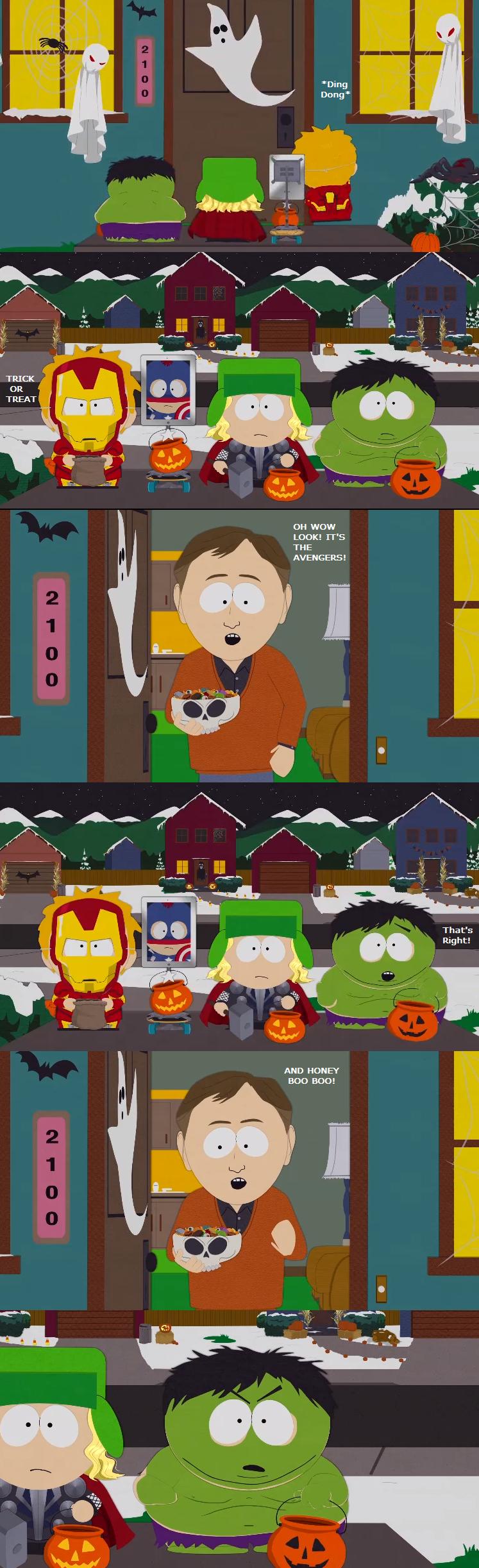 South Park. . South Park