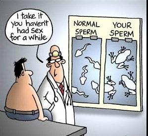 sperm doctor. .. REPOST sperm doctor REPOST