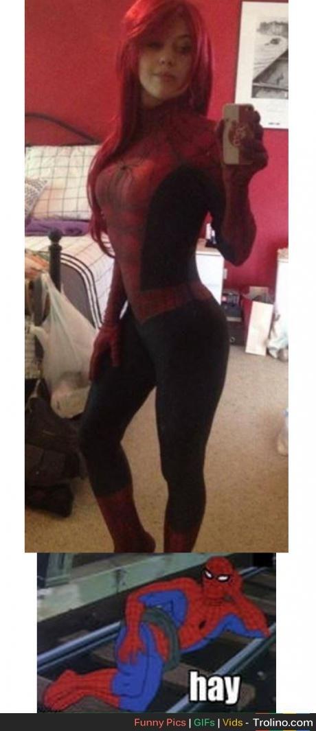 spiderwoman. . spiderwoman