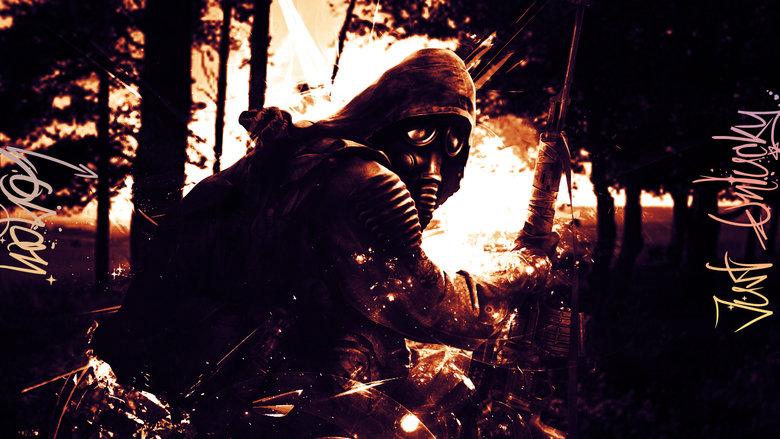 S.T.A.L.K.E.R wallpaper for a friend. /inb4 get out of here stalker.. Stalker VS Stalker? God dammit needs more Cow bell