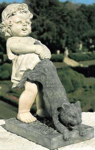 Statues. . statues