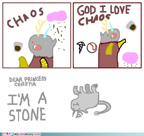 Stone is Hard.. . Stone is Hard