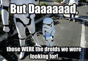 stormtrooper. reretoast. rlu. thids WE HIRE. hfw Starwars