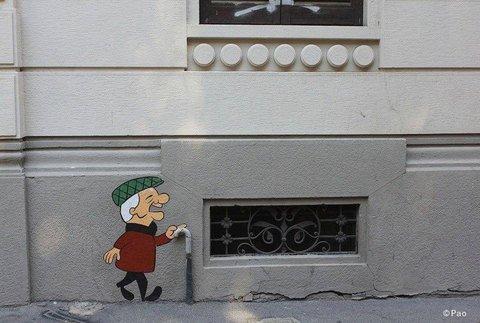 street art. . street art