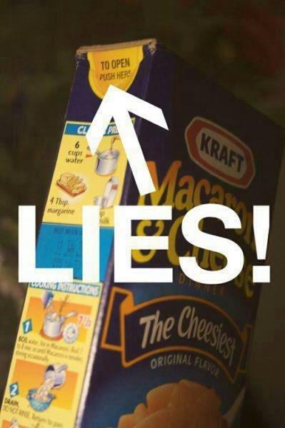 Such Lies!. . Such Lies!