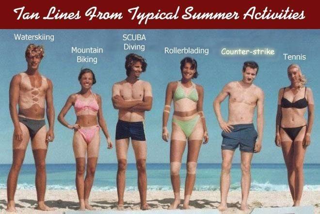 Summer Sport Tan Lines. . ccm. fined , W. ater. shiitt. g. Mr. Scuba has a boner :3 Summer Sport Tan Lines ccm fined W ater shiitt g Mr Scuba has a boner :3