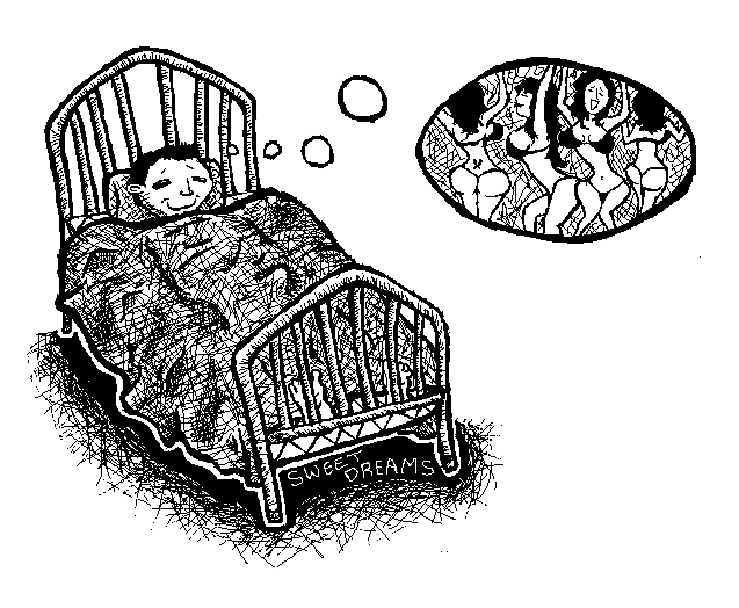 Sweet Dreams. Wet dreams for everyone. boobies