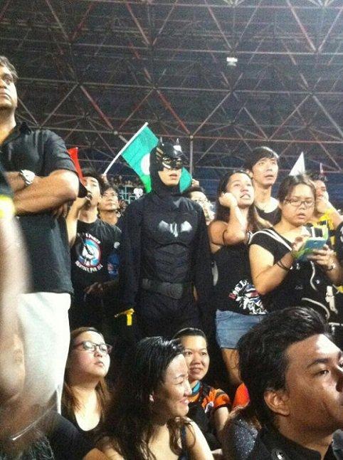wait, this isn't Gotham... no description.. DSAIPAKATAN no tags
