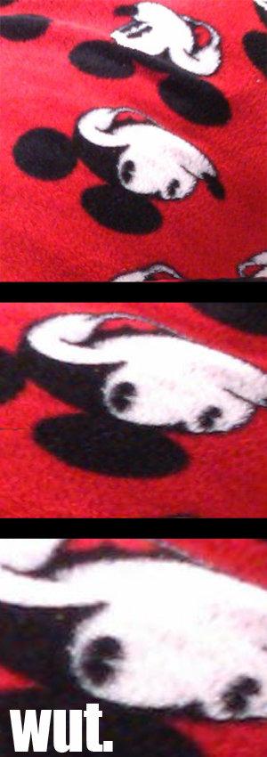 Wait.... wut?. . Micky Mouse Funn