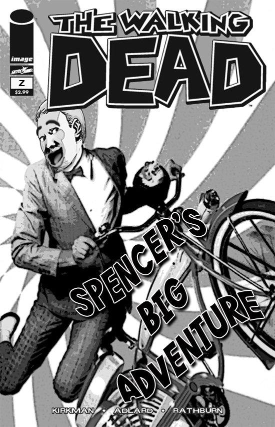 Walking Dead Special. . Walking Dead Special