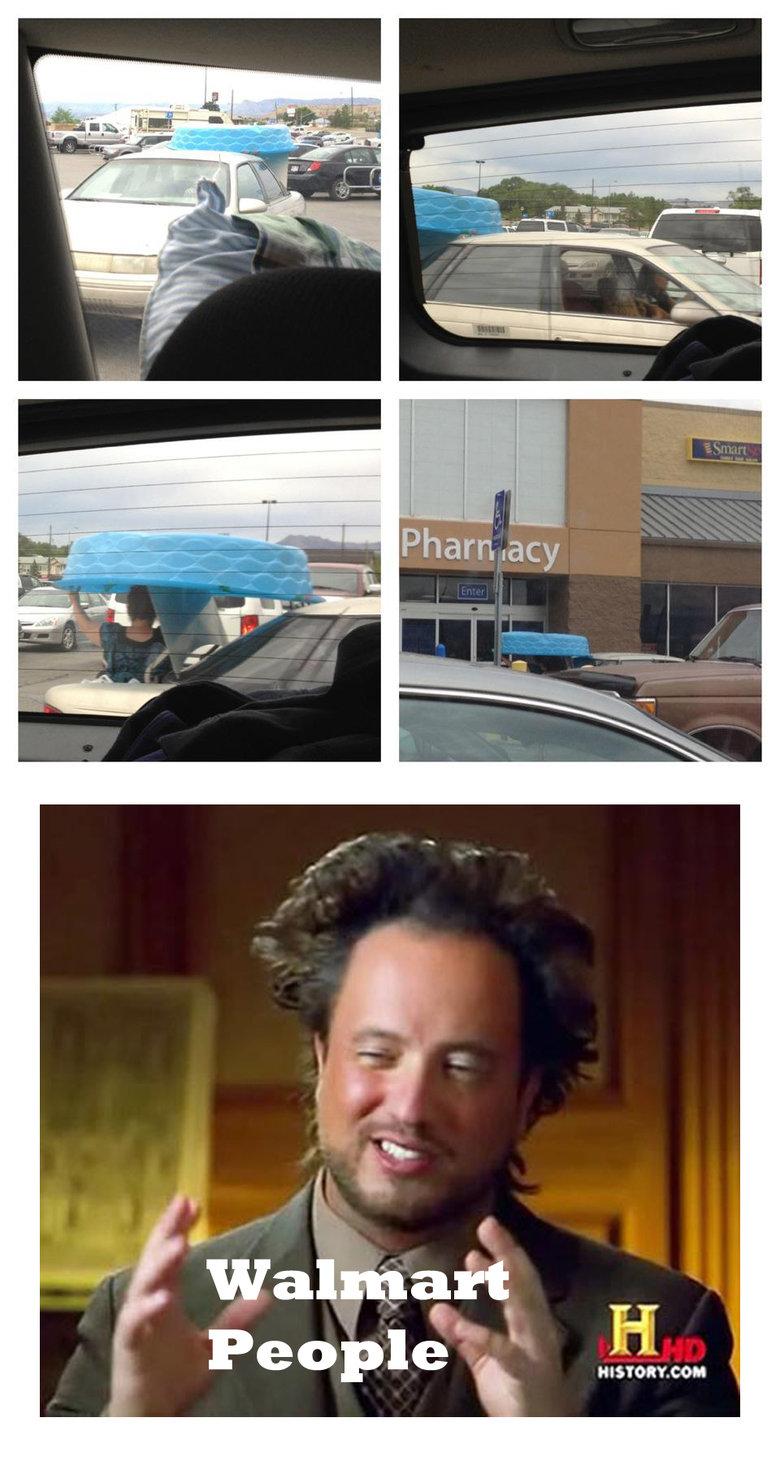 Walmart People. . Walmart People americans