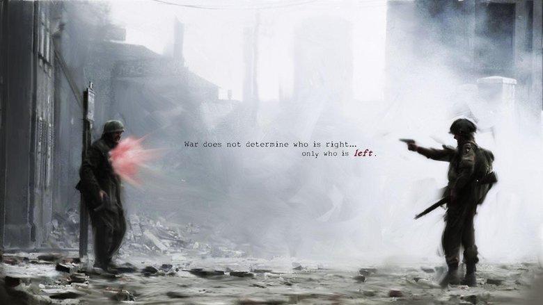 War. .. deep wallpaper War