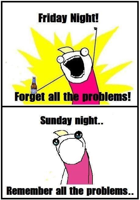 Weekends. . Weekends