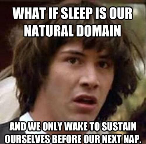 What if?. Keanu's right? Idk if its a repost but it deff got me thinkinn haha.. Keanu is Immortal