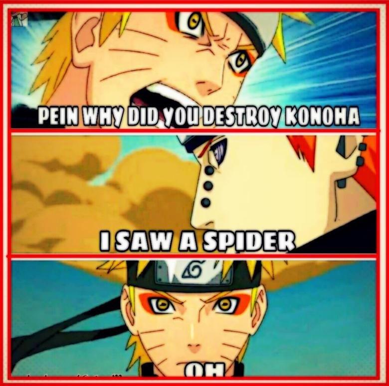 What really happened to Konoha. . What really happened to Konoha