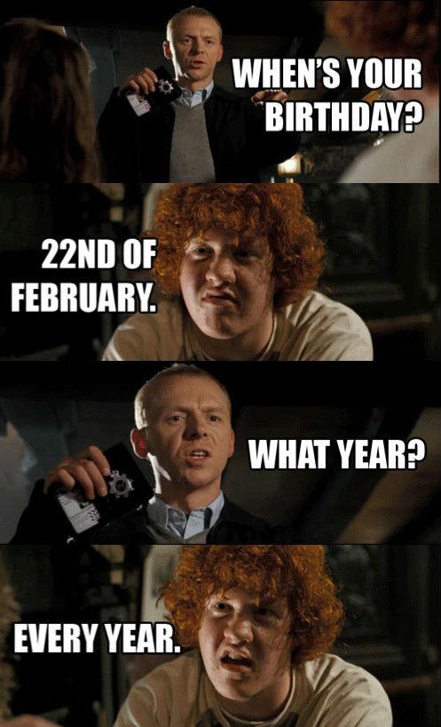 What year?. Valid description.. dti FEBRUARY. /. I love Hot Fuzz What year? Valid description dti FEBRUARY / I love Hot Fuzz