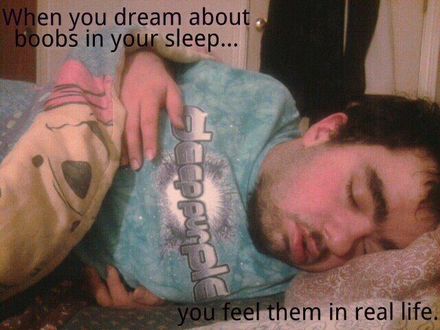 When. you. en Wu dream about' em In reah;. When you poop in your dreams you poop for real! When you en Wu dream about' em In reah; poop in your dreams for real!