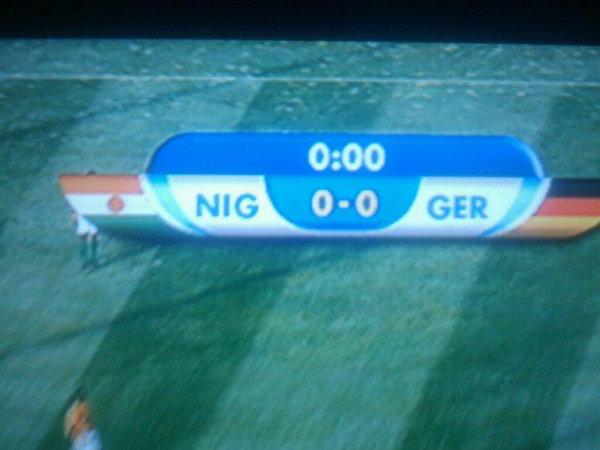 When you see it. .. nigooger? o.O When you see it nigooger? o O