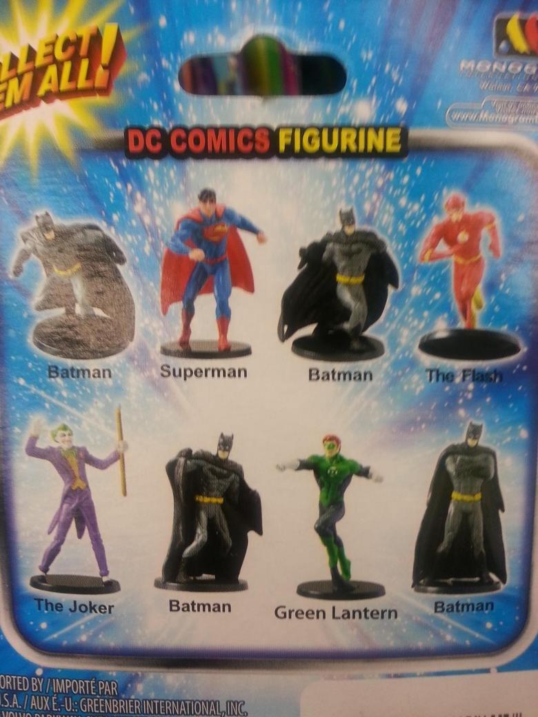 Why? Because batman. I'm okay with this. i/ Sc), ilu' i)' GREENGAMER illia RN/ U K. The Flash can kick Batman's ass God hates tags