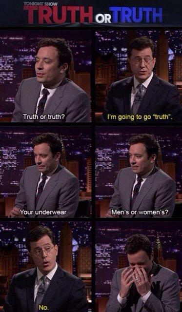 Why I love Colbert. . eerr, Why I love Colbert eerr
