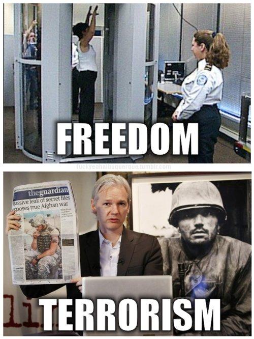 wikileaks. sad sad sad. wikileaks sad