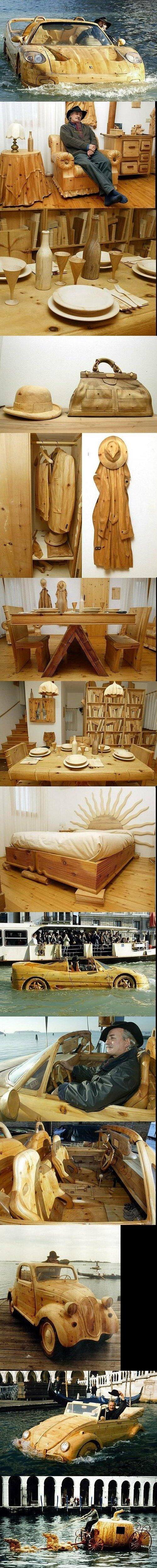 Wood art. .. Got wood? Wood art Got wood?