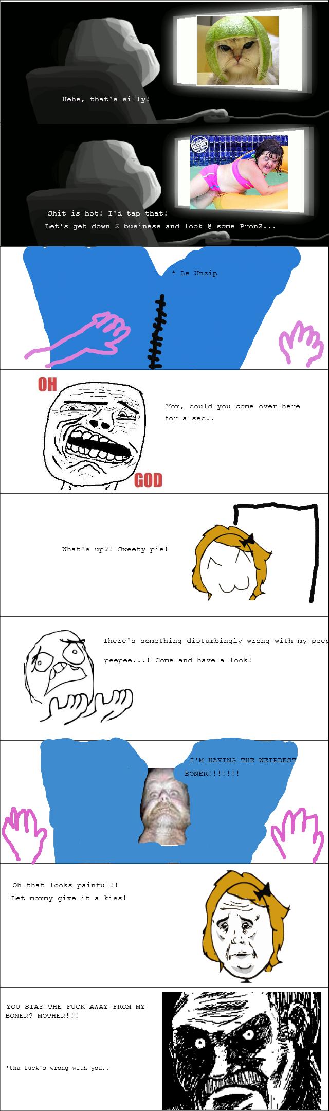WTF, mom!!. . WTF mom!!