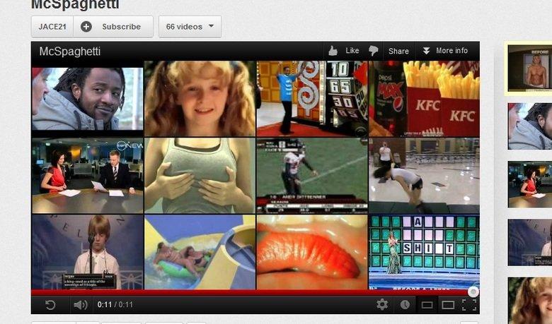 WTF YouTube?. tags. Mcspaghetti WTF YouTube? tags Mcspaghetti
